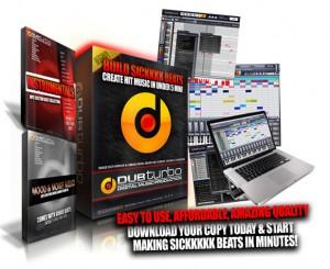 DUBTurbo music beat maker