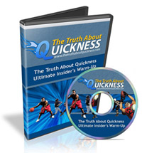 Truth About Quickness 2.0 DVD workouts