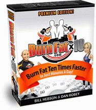 Burn Fat X10 diet