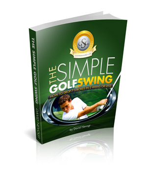 The Simple Golf Swing backswing tips